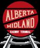 Alberta Midland Railway Terminal